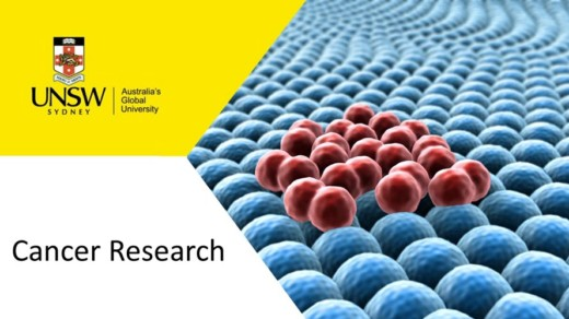 Cancer Research UNSW