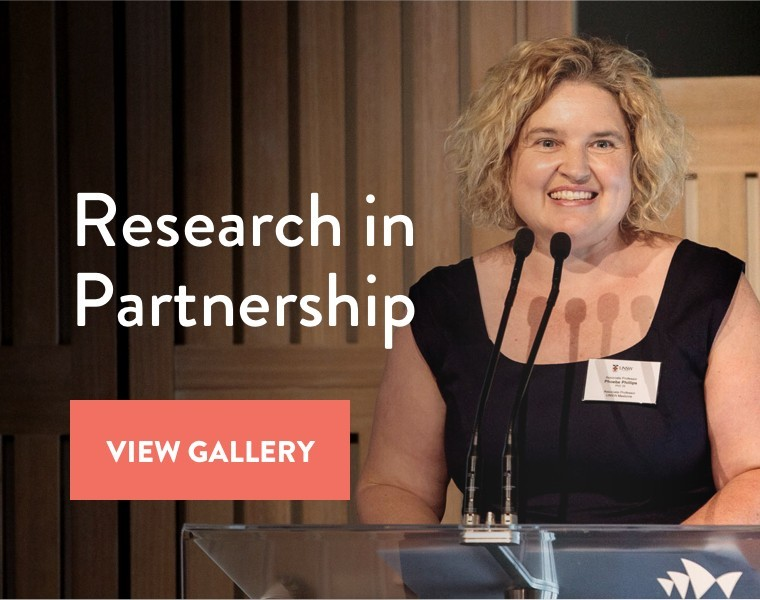Research in Partnership - View Gallery