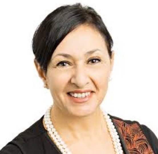 Prof Afaf Girgis