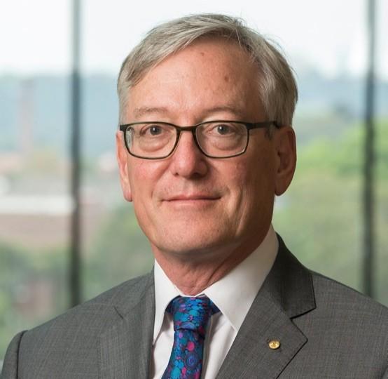 Prof Michael Barton